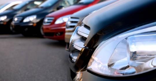 Lietoti transportlīdzekļi un to rezerves daļas